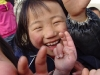 More happy children